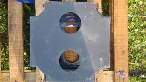 Переноска  мин T.MI 35