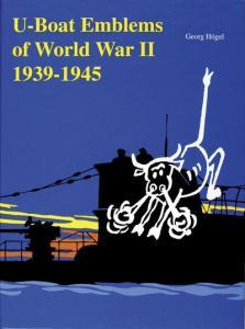 в поисках U-boat Emblems of world War II 1939-1945, Georg Hogel