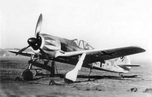 Самолеты асов. FW-190 Германа Графа. 1/32