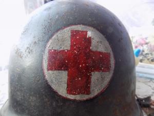 USA M1 Медик