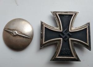 ЖК-1 1939. L/13. Винт