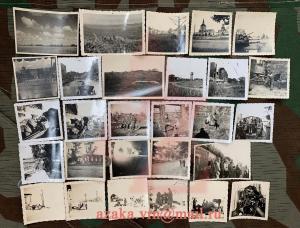 Фотографии из коллекций с точной привязкой.