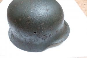 М-35 обсуждения шлема и деки