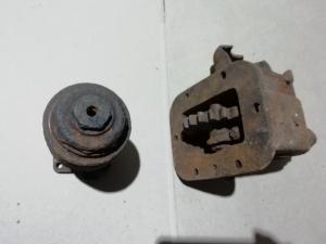 Детали компрессора зис