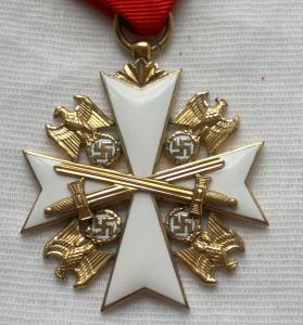 Орден Германского орла