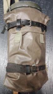 Ипритная сумка(копия)  + допники(оригинал). БУ
