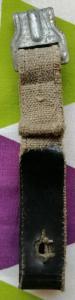 Короткий резиновый ремень газбака ebd 44 №2