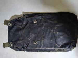 Ипритные сумки и накидки