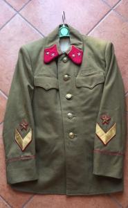 генерал пехоты