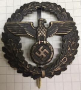 Наградной знак Германия
