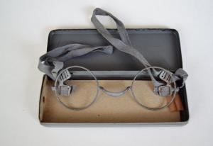 очки под противогаз склад + оригинальная инструкция