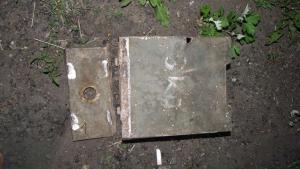 корпус от немецких 3 кг