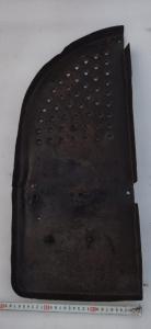 Подножка от немецкого авто(вандерер,хорьх и ТД) с крепежём