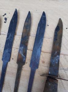 Ножи нр