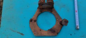 Пластина от магнитной мины