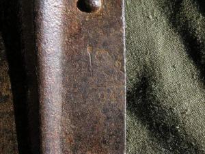 Сапёрные лопатки