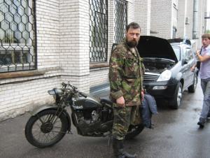 ВОЛХОНСКАЯ ВЕРСТА 2011