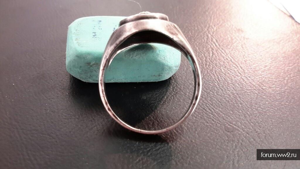 эдельвейс в серебре