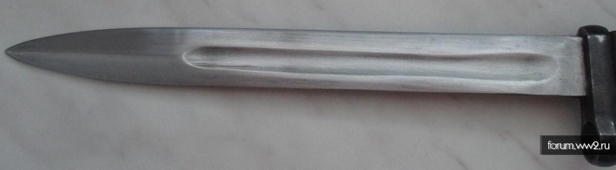 штык-нож АВТ