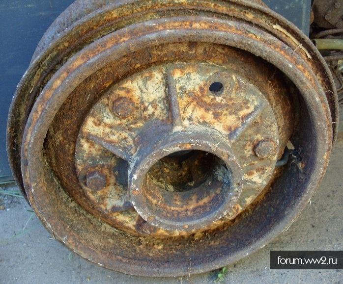 Идентификация всех колес и колесных автодисков. Пополняемая тема!