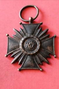Крест 2й степени(Польша) до 1940 года