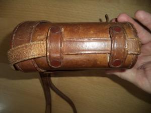 кофр от бинокля
