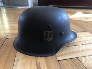 шлем сс