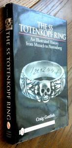 """Кольца СС """"Тотенкопф"""" : Иллюстрированная история от Мюнхена до Нюрнберга"""