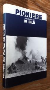 Инженерные части Ваффен-СС в фотографиях