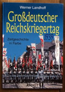 Великогерманский день войны 1939 года