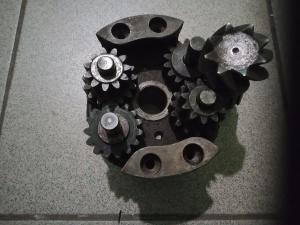 Zundapp ks750 дифференциал.