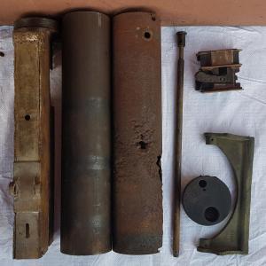 Макет Максим бор.1910 г , аук с 1 рубля без мин.