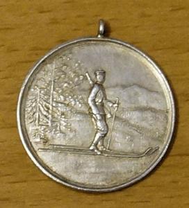 Медаль егерей WW1