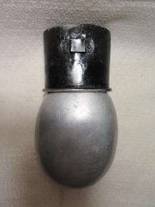 Пехотная фляга CFL40