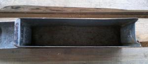 Ящик патронный (алюм) МГ 39 год