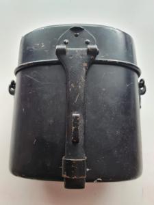 Котелок обр.1934 Производство с 1934 по 1941 г