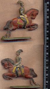 Лейб-гвардии конные полки