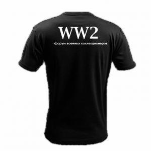 Футболки Ww2 нужны ли!?