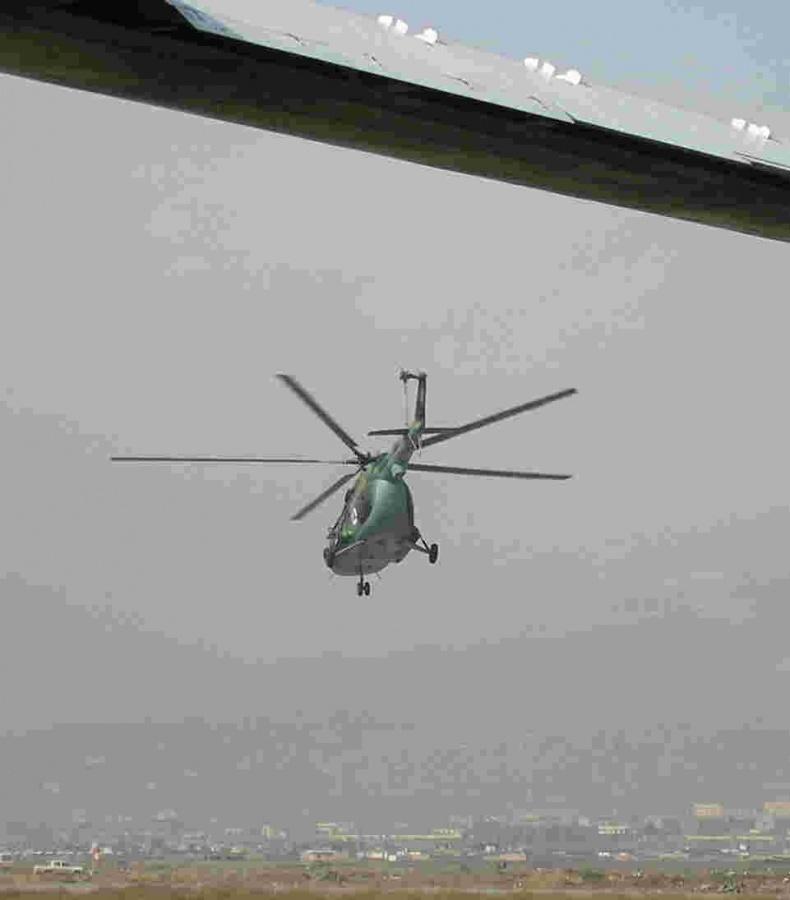 Немного фото современного Афгана.