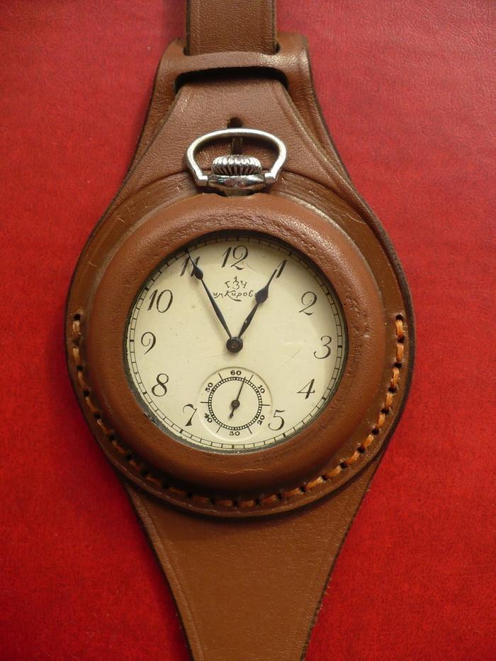 кировские часы фото материала позволяет