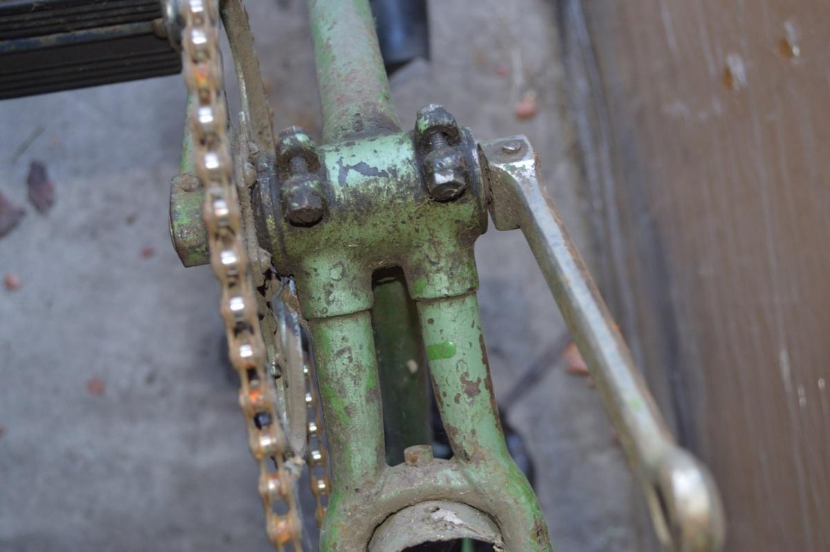 велосипед Royal cycles