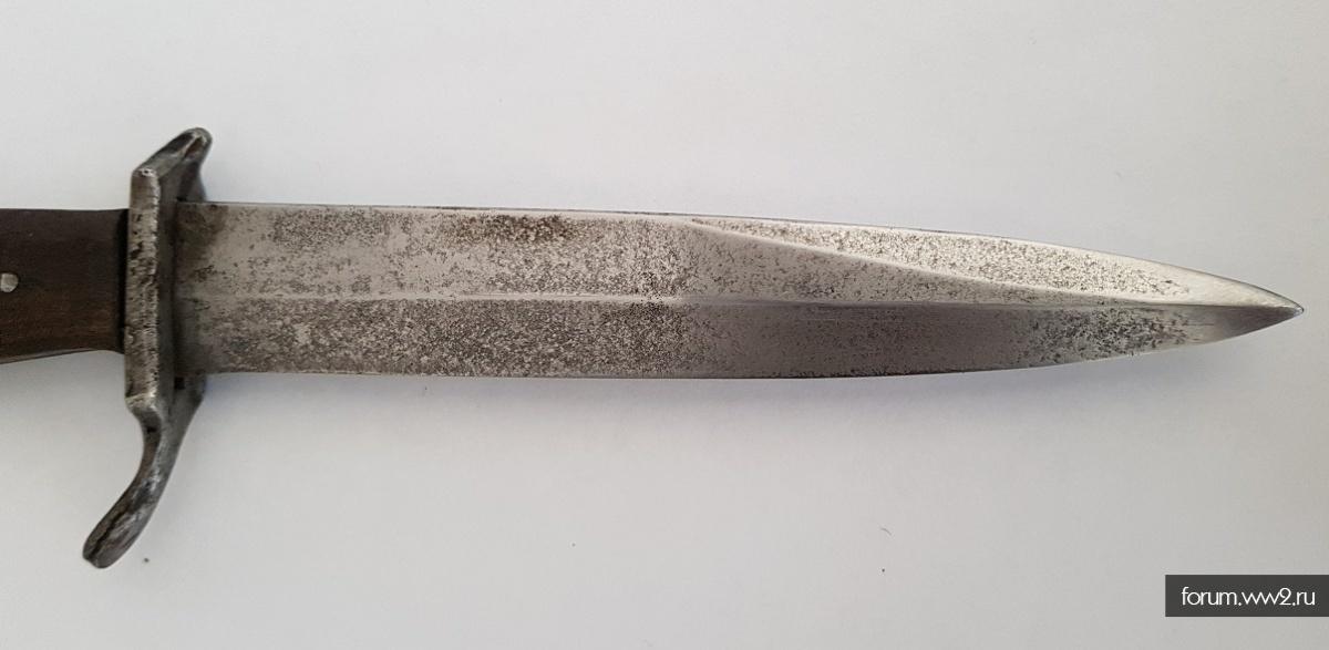 Окопный нож Германия