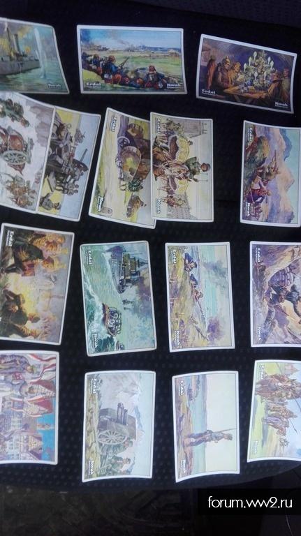 Карточки  Erdal Kwak