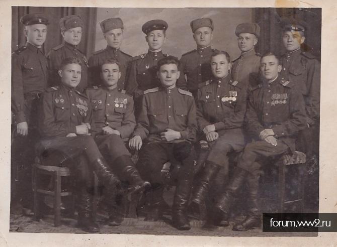 Гвардейцы-артиллеристы. Ордена,медали,знаки.