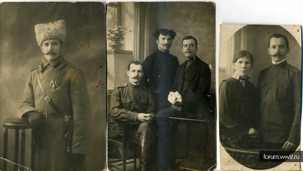 Фото с медалью За Усердие