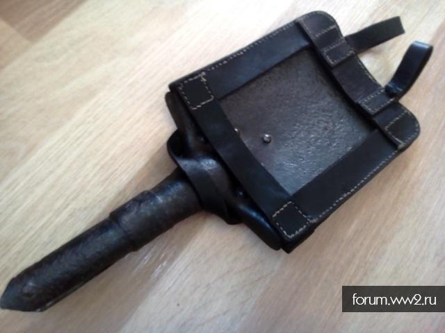 Французская лопата