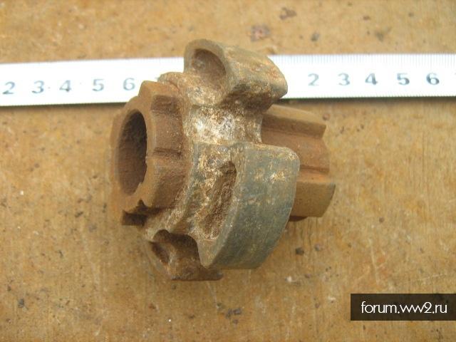 Деталь корзинки сцепления DKW SB Kupplung
