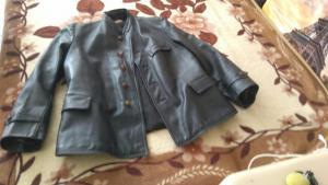 Куртка Kriegsmarine