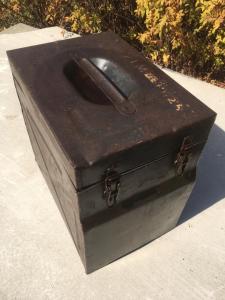 Ящик для переноски мин TMi 42/43