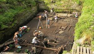 Клады, военные раритеты, исторические сооружения, найденные в последнее время.